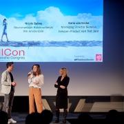 Thijs Lindhout interviewt Nicole en Katia